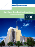 Gasification Solution