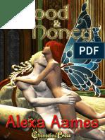 Blood & Honey - Alexa Aames