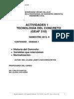 ACTIVIDADES SEPARATA 1