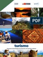 Guia de Turismo Para Trabajo