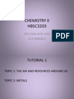 Nota Kimia 2
