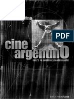 Cine en Dictadura