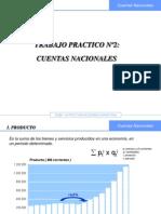 TP2 - Cuentas Nacionales