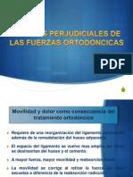 Efectos sobre las fuerzas ortodoncicas final.pptx