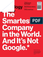 MIT Technology Review - April 2014 USA