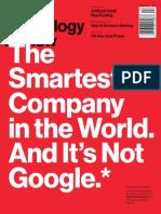 MIT Technology Review - April 2014 USA