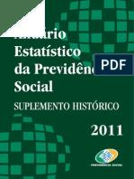 tabelas previdencia 2011