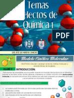 Temas Selectos de Química i Parcial 1
