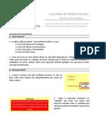 Calculador Medias 2014