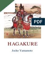 Hagakure Jocho Yamamoto