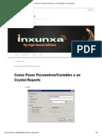 Como Pasar Parametros_Variables a Un Crystal Reports _ Sergio Inzunza