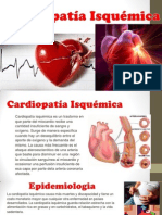 DiapoCardiopatía isquémica 2014