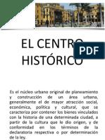 El Centro Histórico Expo