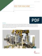 Analysis Guide for Machine Designers English