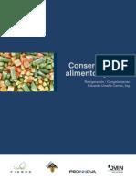 Conservacion de Alimentos Por Refrigeracion