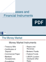 2. Asset Classes and Financial Instruments