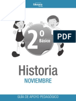 Historia_2b Noviembre Guia