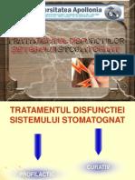 Curs 10 Tratament
