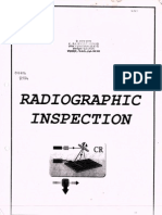 NDT Radiography Test , UT