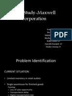 Maxwell Corporation