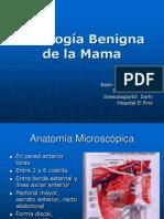 30 G Patología Benigna de Mama 1