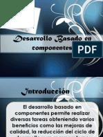 Desarrollo Basado en Componentes-expo