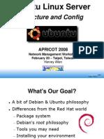 Ubuntu Overview