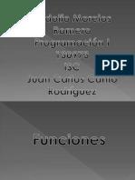 Funciones Rodolfo Morelos Romero.pptx
