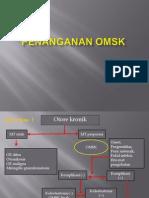 Penanganan Omsk Algoritma