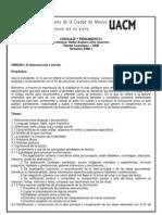 programa LyP I