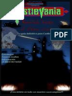 Castlevania Revelado Hasta El Ultimo Rincon