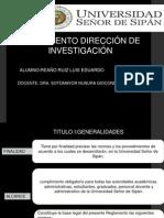 REGLAMENTO DE INVESTIGACION.pptx