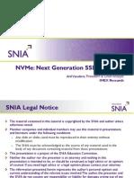 AnilVasudeva NVMe NextGen SSD Interface-r1-Nc1