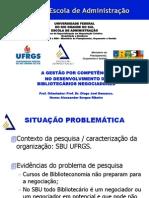 Alex Ribeiro Apresentação