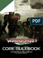 Warpath - Core Rulebook