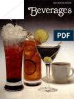 Beverages - The Good Cook Series