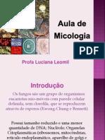 14-Aula de Micologia