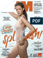 FHM Philippines - May 2014