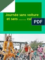 cyklistický karneval