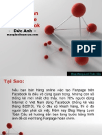 Cach Tao Fanpage Ban Hang Online 140205114918 Phpapp01
