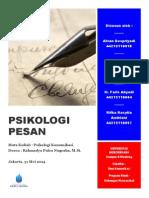 Psikologi Pesan
