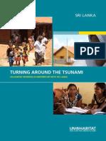 Turning Around the Tsunami