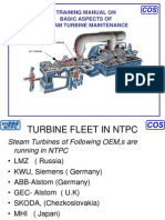 Turbine Fundamentals