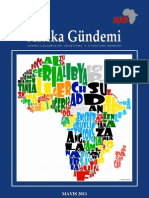 Afrika Gundemi Mayis2011