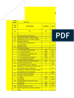 Bendimil-camins & Nlv-rio Hondo ABC Budget
