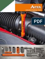 TC-100 - Apex - Fastener Tools
