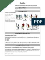 intermediate interval training wk2 x 2