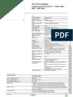 Altivar_71_DRIVE_ Manual