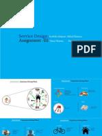 Service Design - Matarani