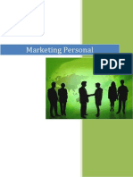 1 Marketing Personal